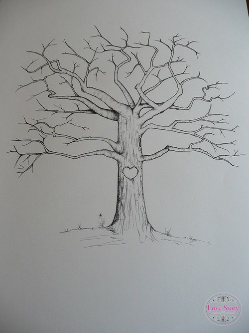Lila mania - Ještě jednou strom