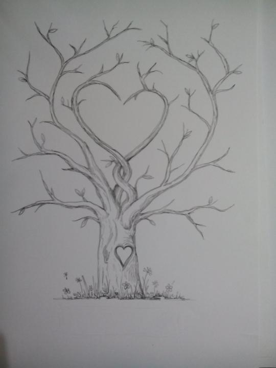 Svatebni Stromy A Graficke Navrhy D Svatebni Strom Na Prani
