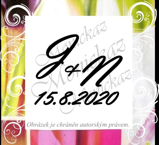 Svatební razítka :-D - Obrázek č. 6