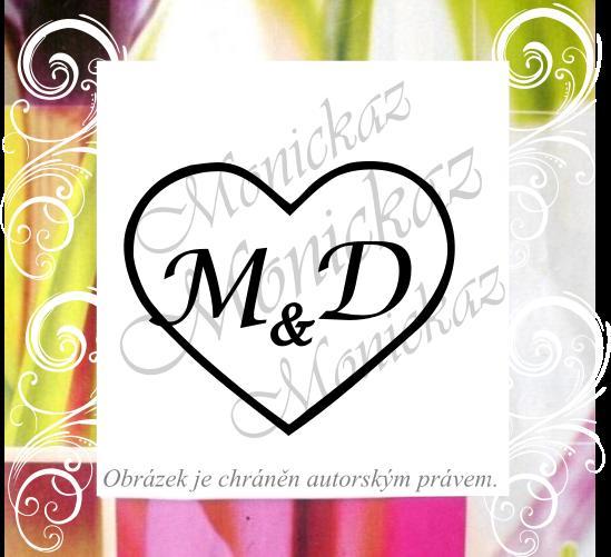 Svatební razítka :-D - Obrázek č. 5