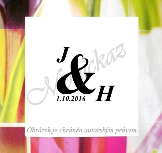 Svatební razítka :-D - Obrázek č. 15
