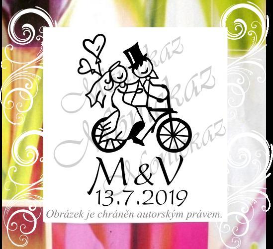 Svatební razítka :-D - Obrázek č. 27