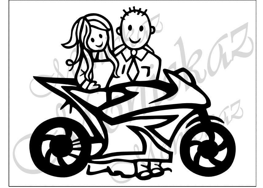 Svatební razítka :-D - Obrázek č. 31