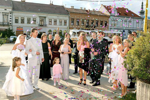 Gabika Majernikova{{_AND_}}Branko Held - konfety nam trosku odfuklo :-(