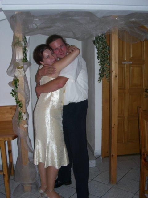 Alenka a Majko - A to sme my...