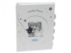 Wedding planner z kolekce Me to you už je doma