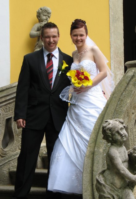 Soňa Palovská{{_AND_}}Michal Koch - Pan a paní Kochovi