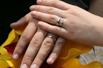 Nejkrásnější prstýnky na světě! :-)