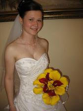 Šťastná nevěsta