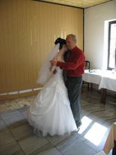 Tanec s dědečkem