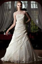 Annais bridal - Stephanie
