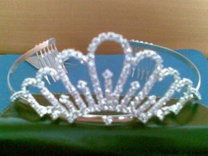 Šperky jako pro princeznu