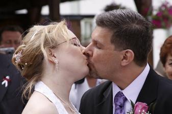 První manželský  :-))