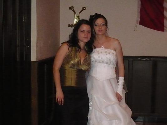 Príprava na náš veľký deň D Ľudka a PaĽko - Kamoskina svadba