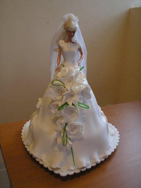 Príprava na náš veľký deň D Ľudka a PaĽko - nadherna nevesta,taku krasnu tortu som este nevidela
