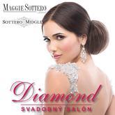 Exkluzívne svadobné šaty MAGGIE SOTTERO a SOTTERO&MIDGLEY Vám prináša svadobný salón DIAMOND už aj do Žiliny.