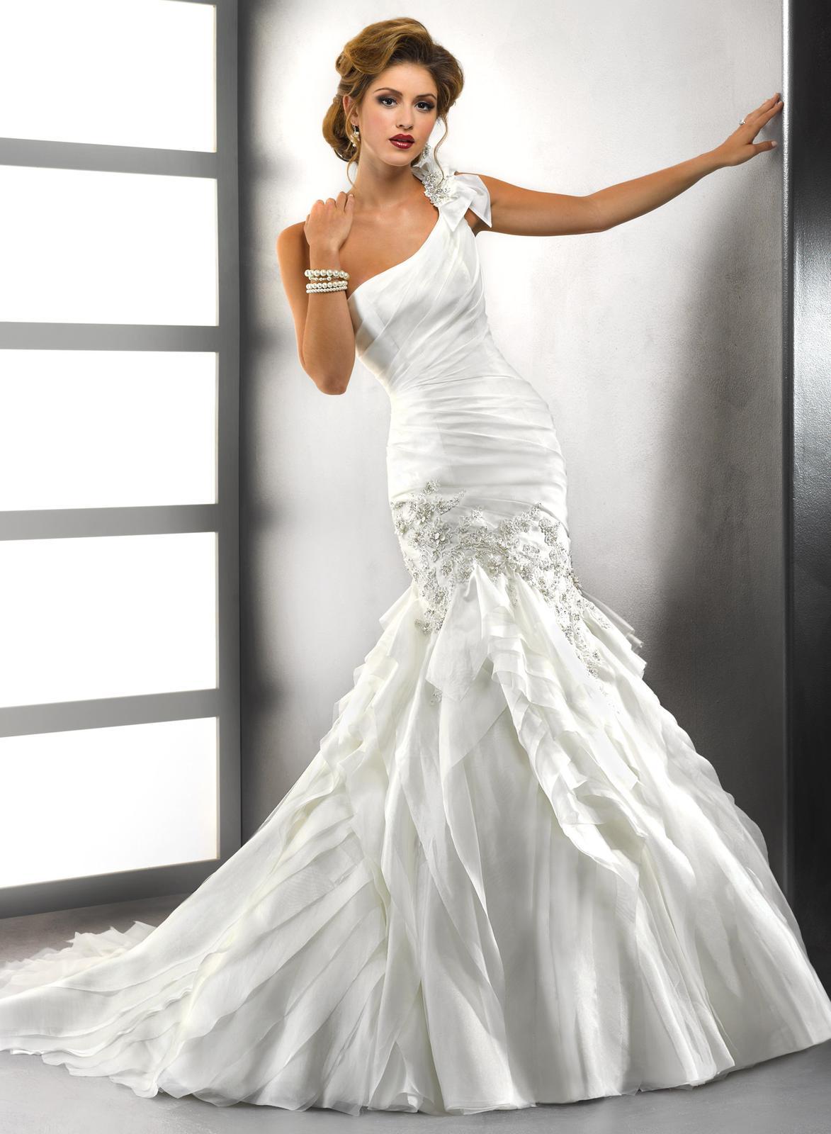 Výpredaj svadobných šiat! - ASHLYN ROSE