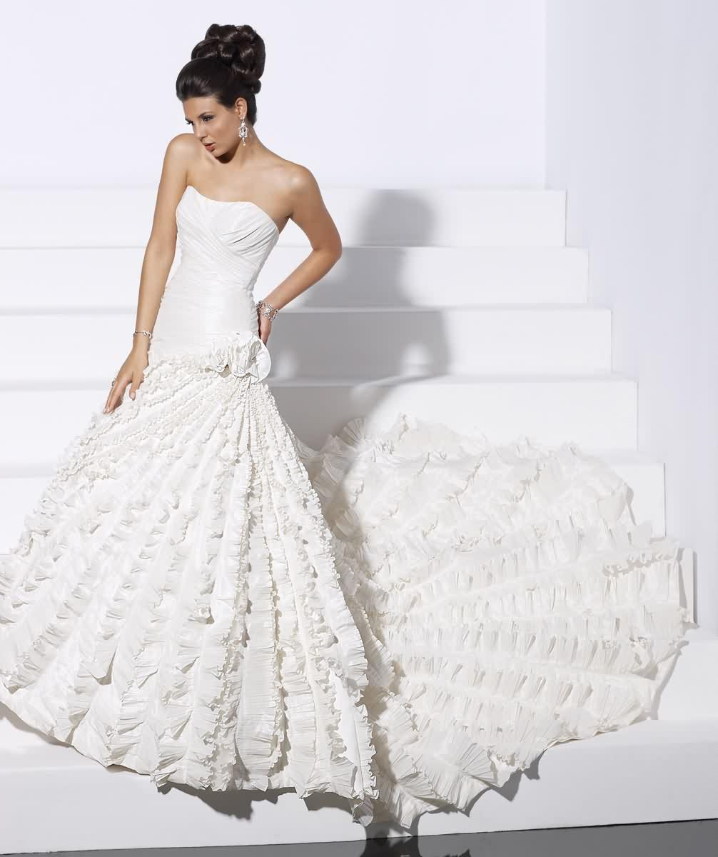 Výpredaj svadobných šiat! - GRACIE