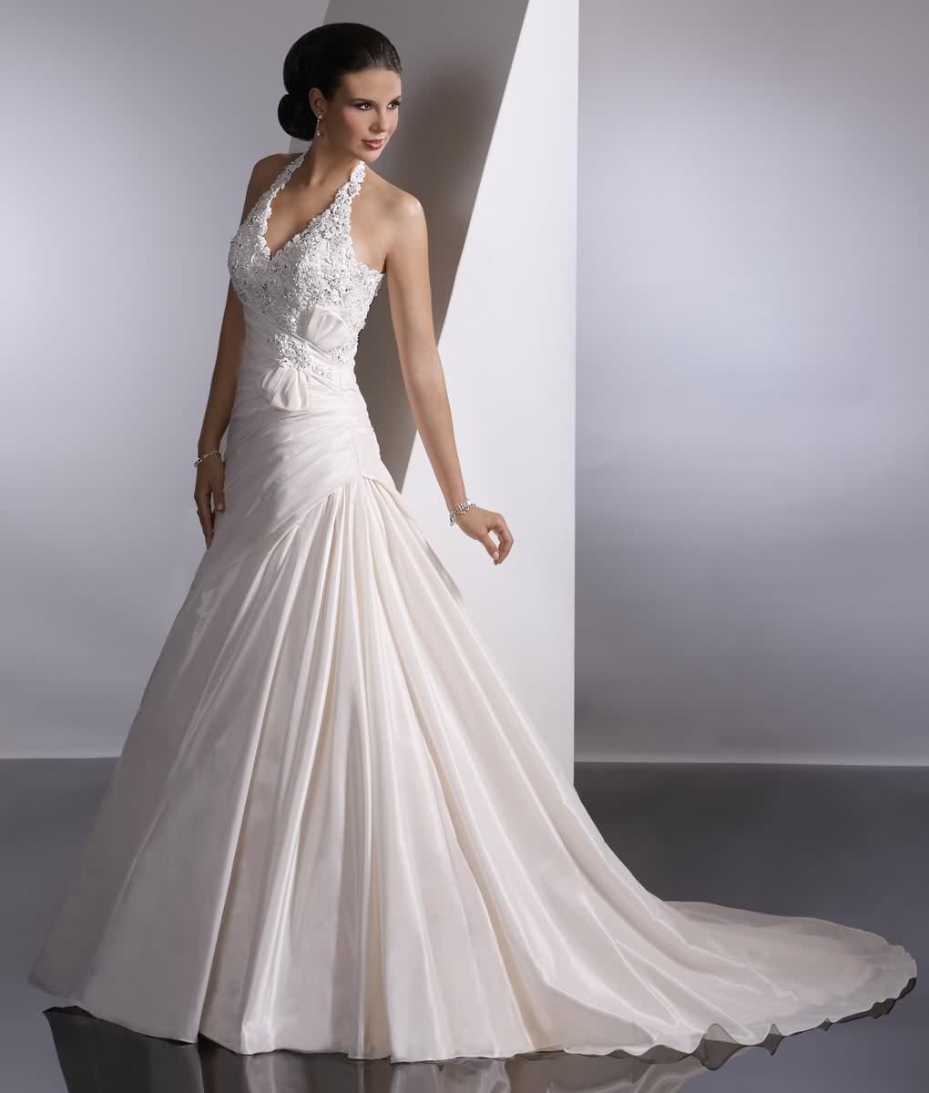 Výpredaj svadobných šiat! - GEENA LOUISE