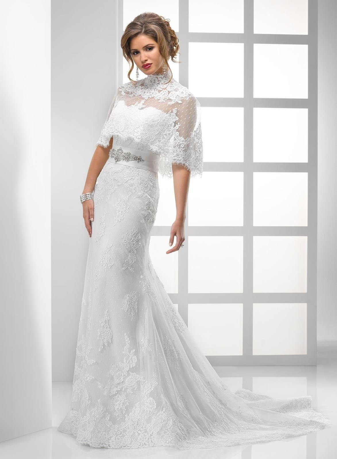 Výpredaj svadobných šiat! - CHELSA