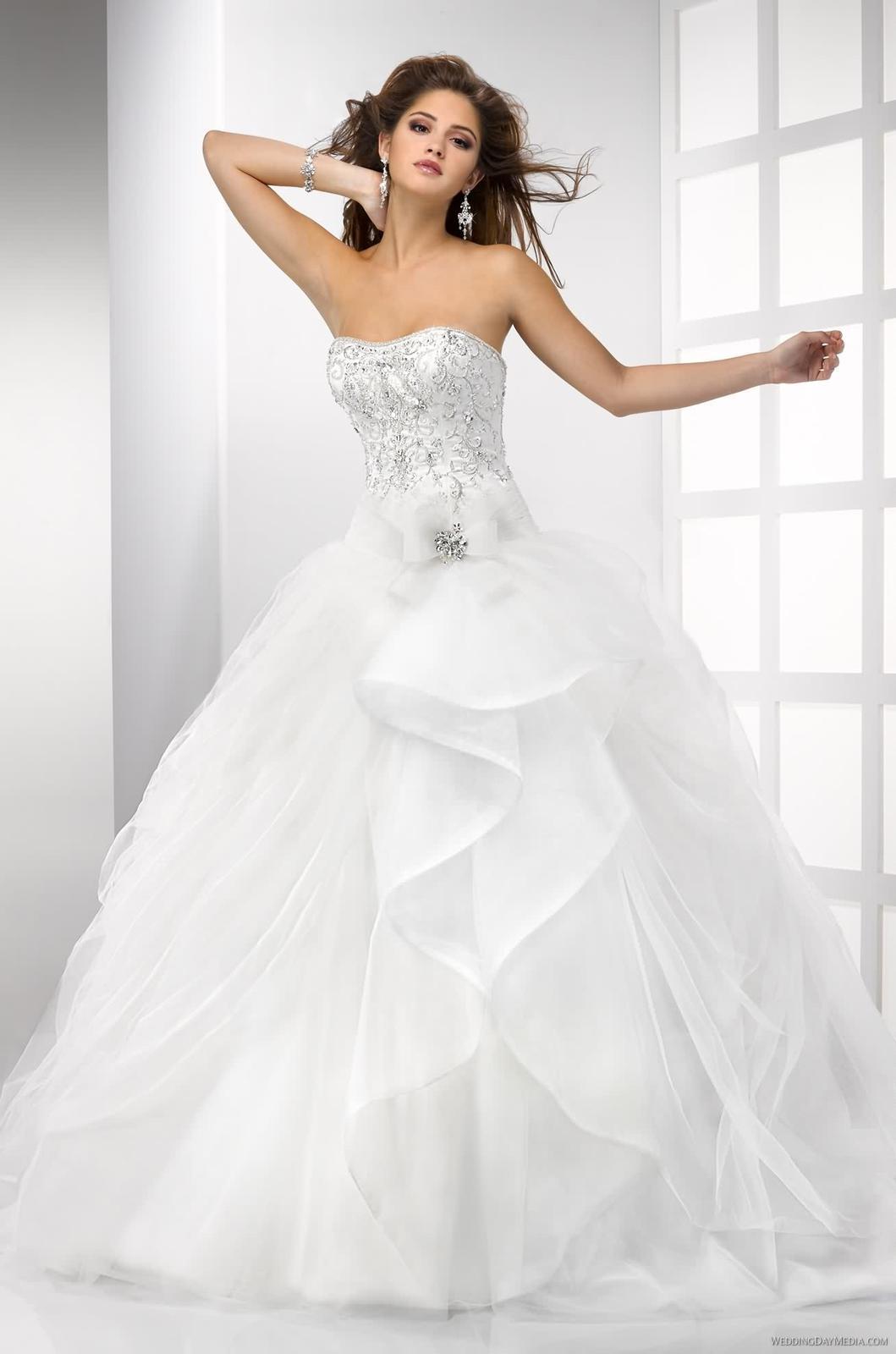 Výpredaj svadobných šiat! - KATELYNN