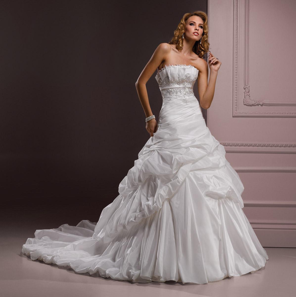 Výpredaj svadobných šiat! - CAMBRI