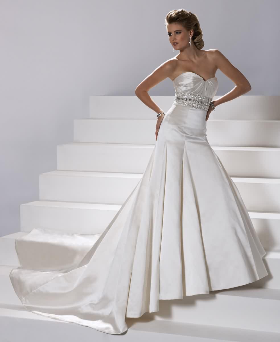 Výpredaj svadobných šiat! - MAE