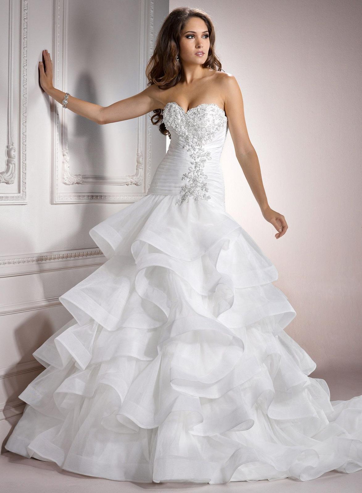 Výpredaj svadobných šiat! - LORELEI