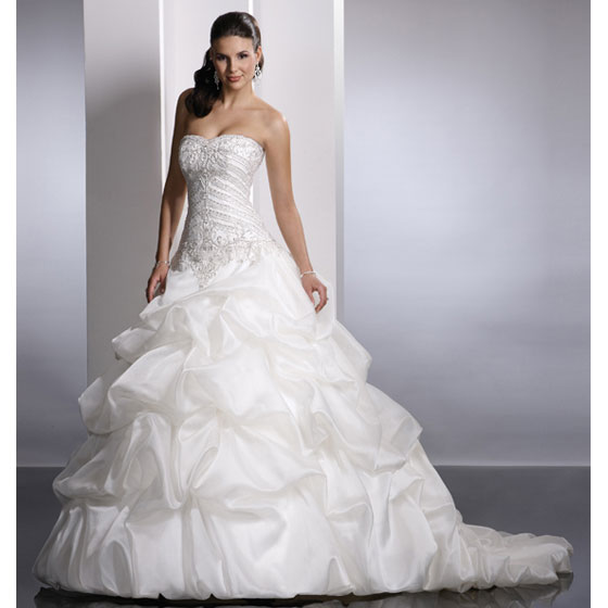 Výpredaj svadobných šiat! - RAYE