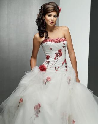 Výpredaj svadobných šiat! - ANTONELLA