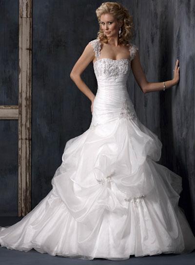 Výpredaj svadobných šiat! - ASHLEY