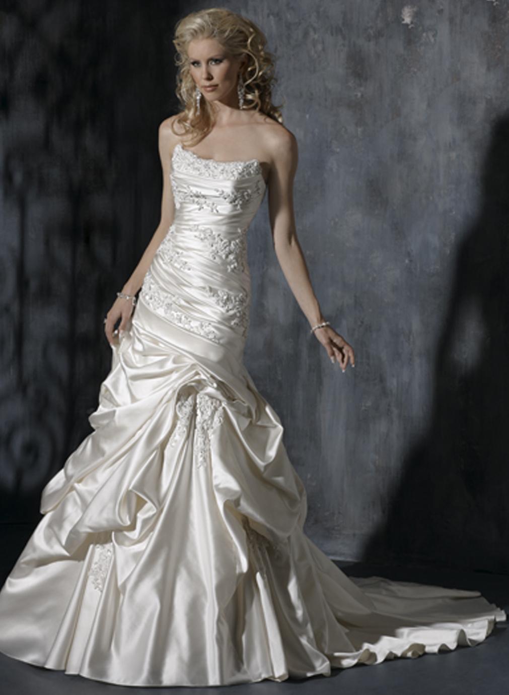 Výpredaj svadobných šiat! - ROWENA