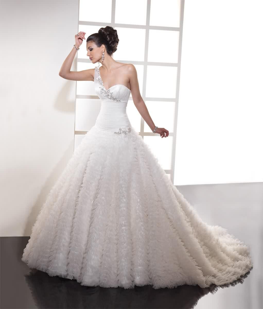 Výpredaj svadobných šiat! - STARLA