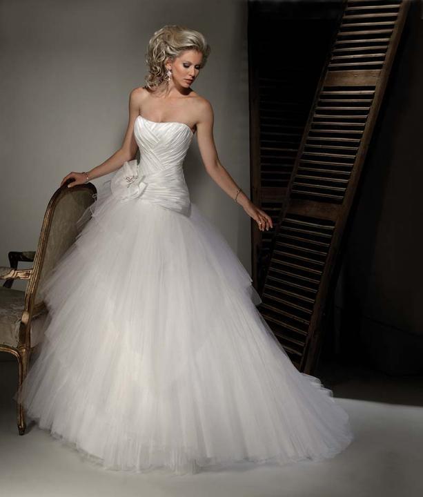 c3acdc60cbd4 Výpredaj svadobných šiat! - GISELLE -