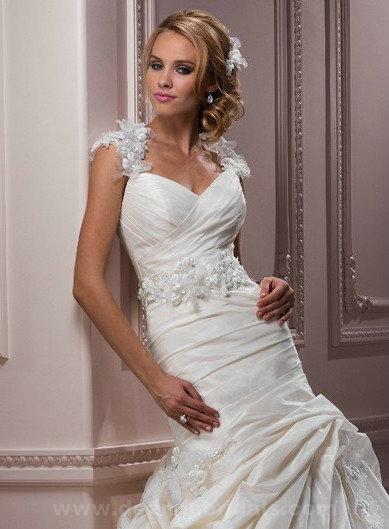 Výpredaj svadobných šiat! - ALAURA