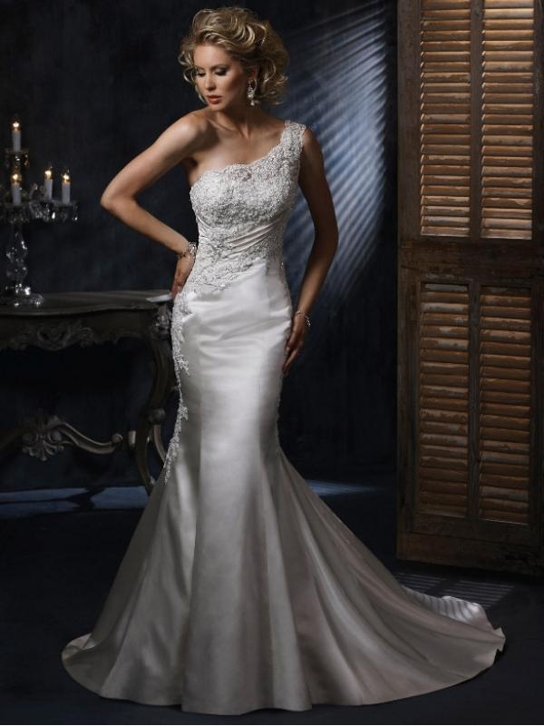 Výpredaj svadobných šiat! - ELYA
