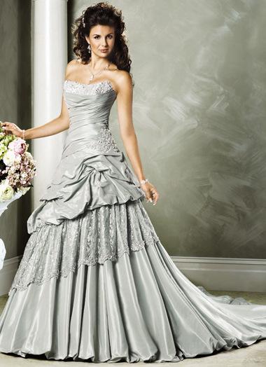 Výpredaj svadobných šiat! - NOUVEL