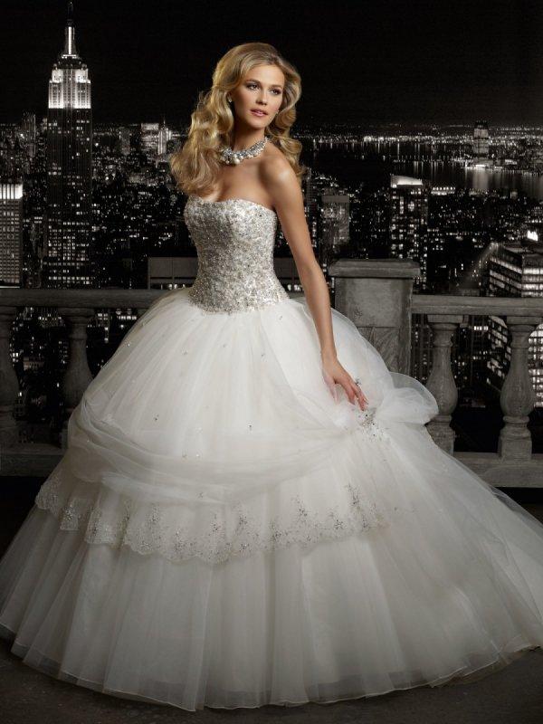 Výpredaj svadobných šiat! - FEDORA