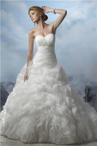 Výpredaj svadobných šiat! - ARIANNA