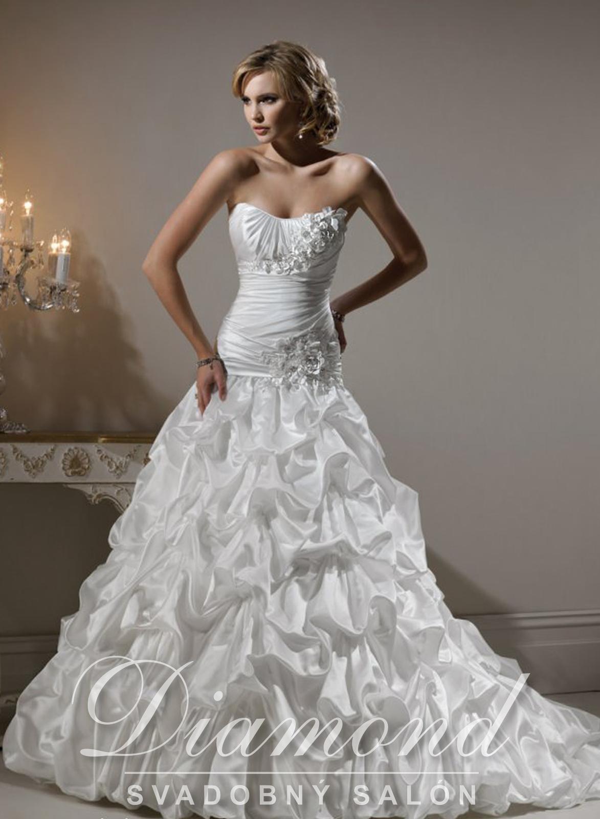 Výpredaj svadobných šiat! - ROXANNE