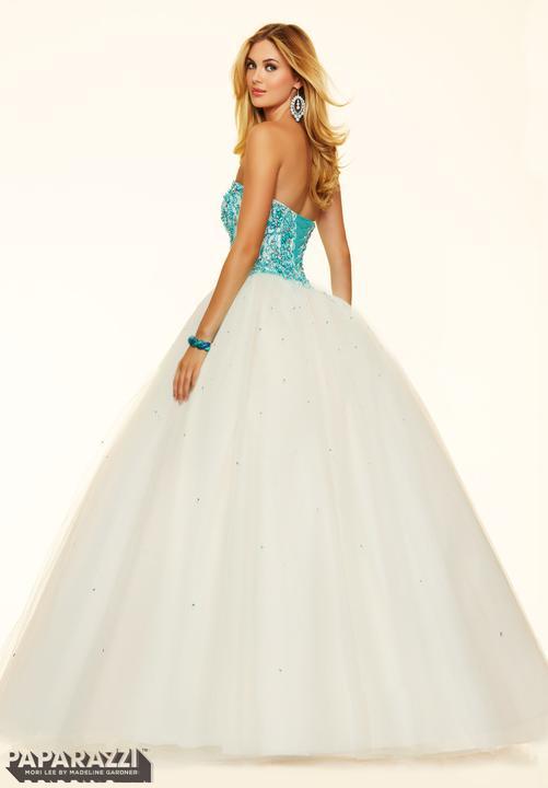 4f4721161760 Novinka v salóne DIAMOND v ŽILINE ♡ Nádherné spoločenské šaty ...