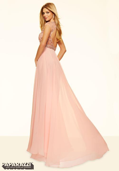 d55745796d9c ♡ Nádherné spoločenské šaty ODESSA ♡ v salóne DIAMOND v ŽILINE ...