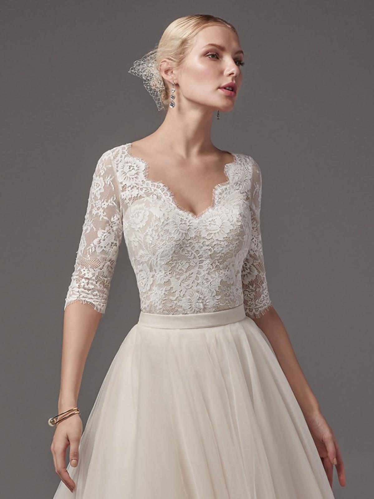 Skvostný model z novej kolekcie! body KENSINGTON + sukňa KALLIN - Kensington + Kallin