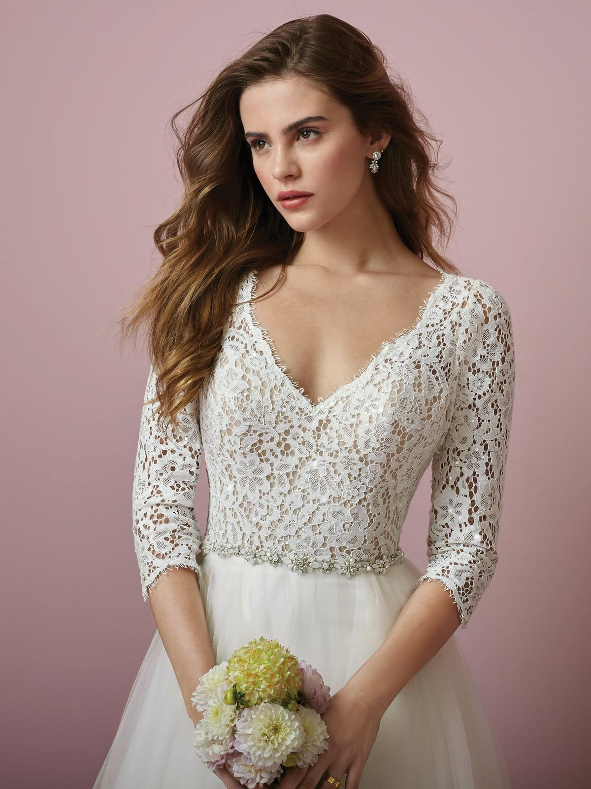 Nové svadobné šaty ♥ SCARLET ♥ v Žiline - SCARLET (nová kolekcia)