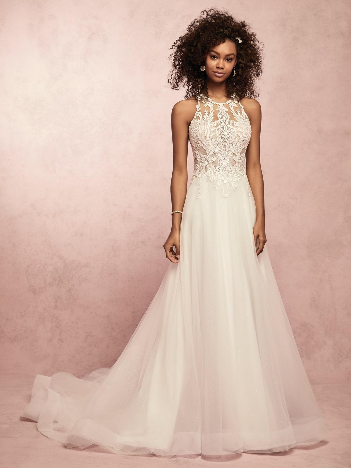 Nové svadobné šaty ♥ ARDELLE♥ v Žiline - ARDELLE (nová kolekcia)