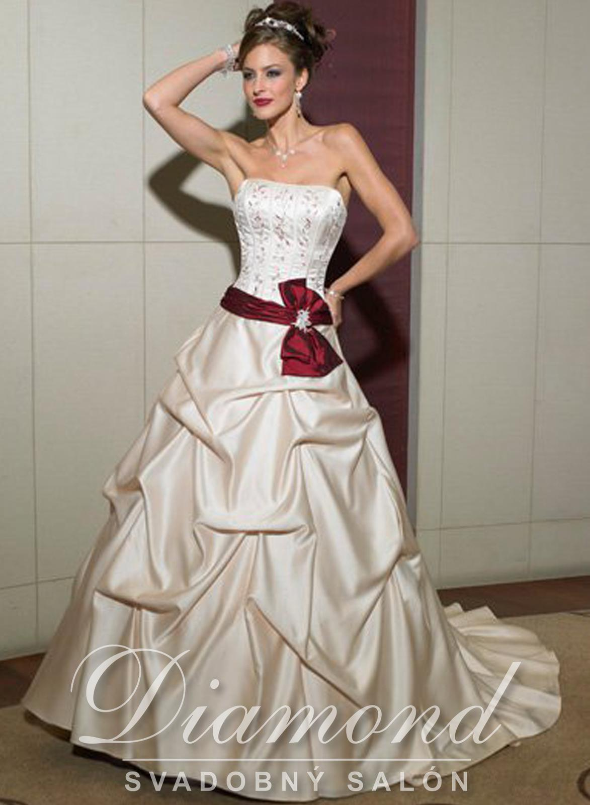 Maggie Sottero - model Ivana - Obrázok č. 1