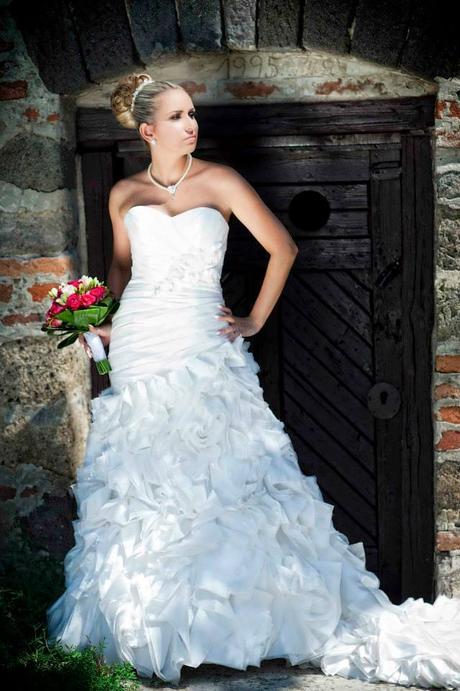 Maggie Sottero- model Alandra - Obrázok č. 3