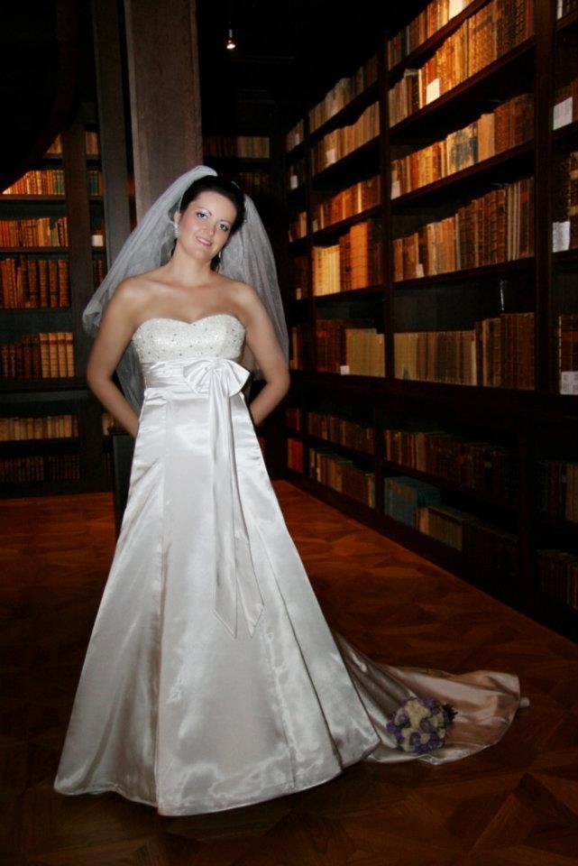 Maggie Sottero- model Kym - Obrázok č. 3