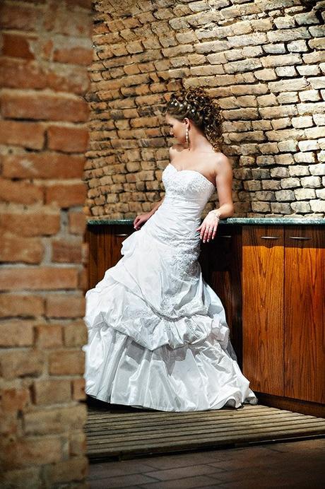 Maggie Sottero - šaty HAMPTON - Obrázok č. 2