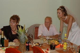 ja s mojimi rodičmi